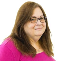Elaine Silvestrini, Annuity.org Writer