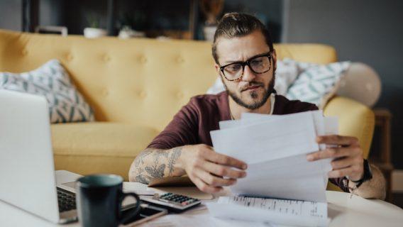 Millennial planning retirement