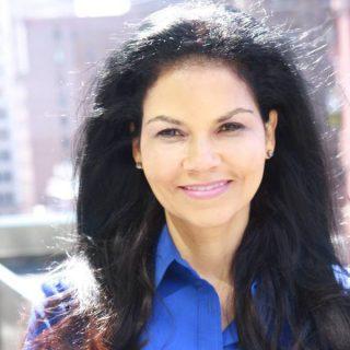 Juliette Fairley, Business and Financial Reporter