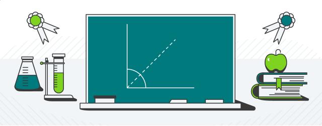 Classroom Illustration