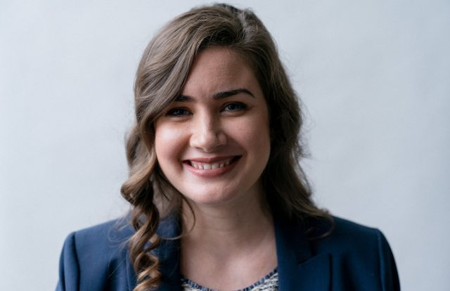 Erin Lowry, Founder of The Broke Millennial