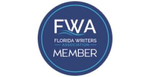 Florida Writers Association badge