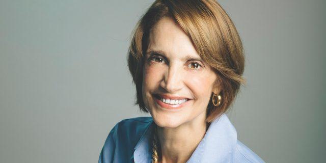 Teresa Ghilarducci, Labor economist at The New School