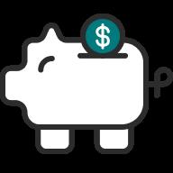Icon - Piggy Bank