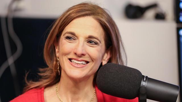 Jill Schlesinger, CBS News business analyst