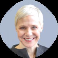 Kelley Griesmer headshot