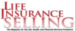 Life Insurance Selling Logo