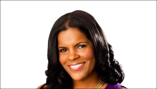 Lynnette Khalfani-Cox, co-owner of The Money Coach LLC.