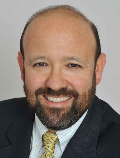Mark Miller, journalist and columnist