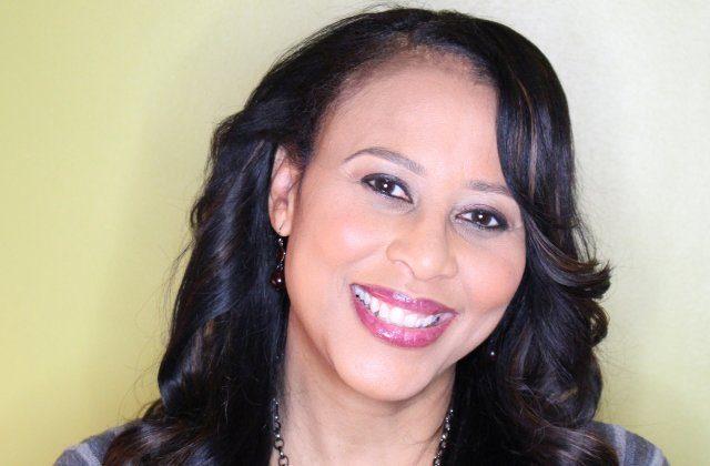 Michelle Singletary, personal finance columnist for The Washington Post