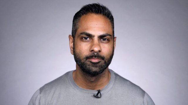 Ramit Sethi, financial educator
