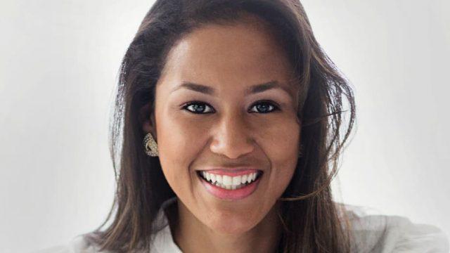 Rianka Dorsainvil, CFP®, Co-CEO of 2050 Wealth Partners