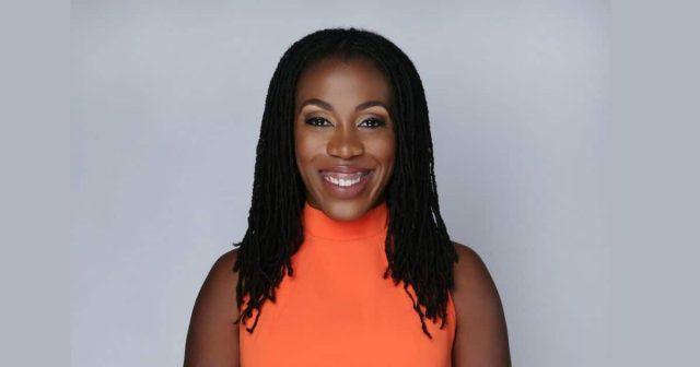 Tiffany Aliche, financial educator