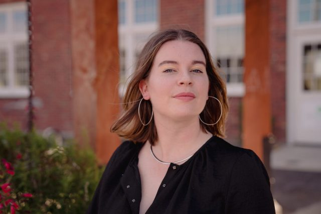Tori Dunlap, financial educator