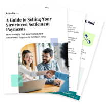 Structured Settlements Guide Thumbnail Preview