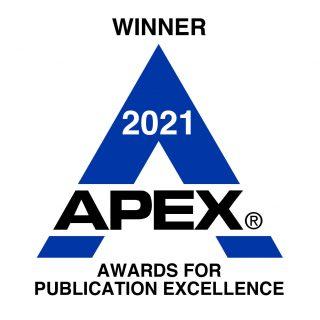 2021 Apex Award Winner Logo