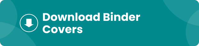 download binder covers button