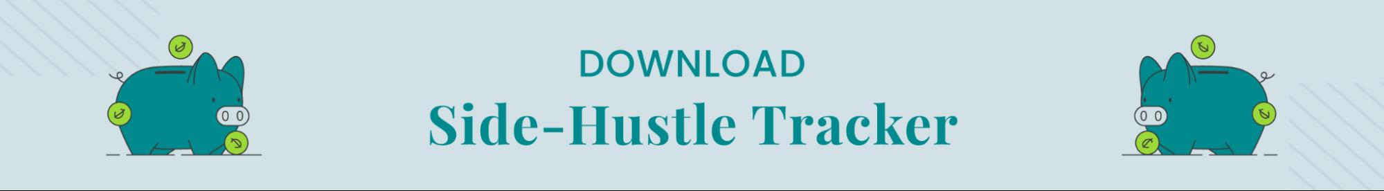 Download Side-Hustle Tracker button