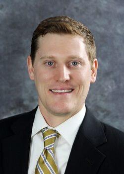 Jon Summers headshot