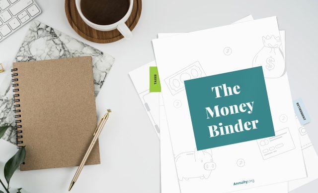Money Binder