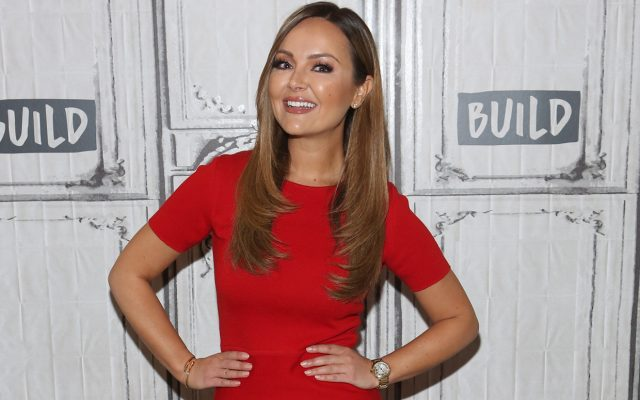 Nicole Lapin, business reporter and author