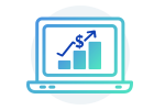 Variable Rate Annuity icon