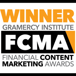 Gramercy Institute FCMA Winner Bade